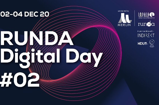 Runda Digital Day 2