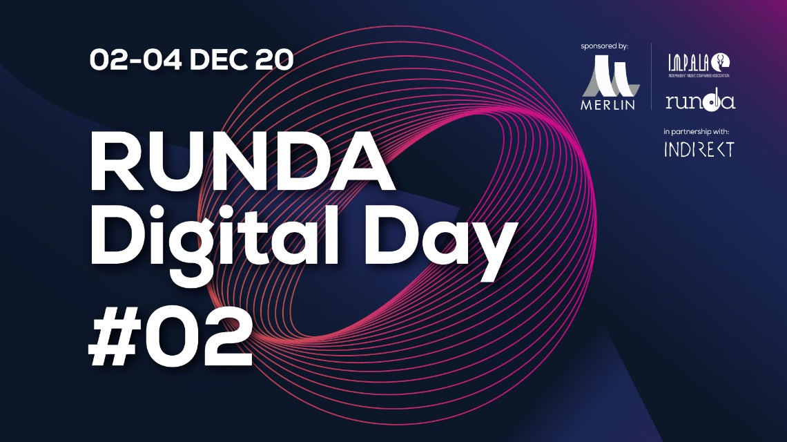 Runda Digital Day #2